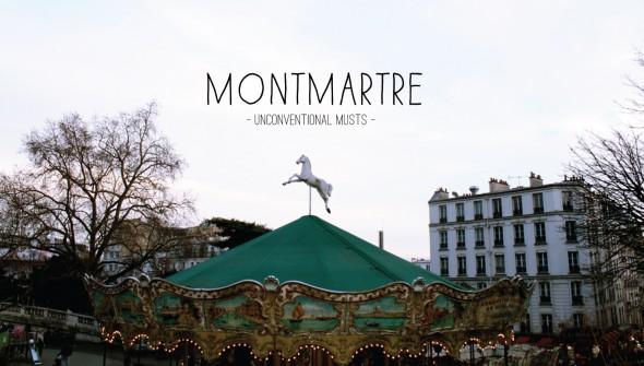 Minimaps Montmartre - More in www.superminimaps.com