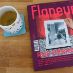 The Flaneur Magazine, a fantastic discovery