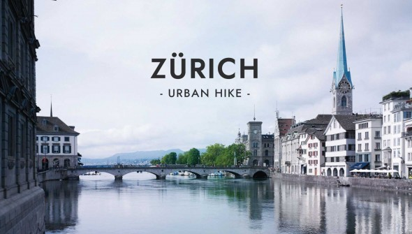 Photo via Park Hyatt Zürich.