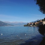 DREAMING OF MINIMAPPING: LAKE COMO