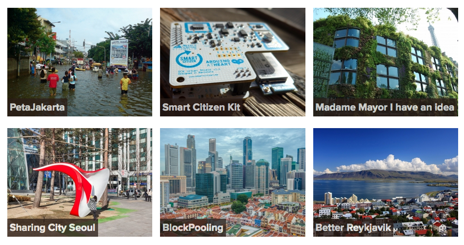 People-centred projects via Nesta