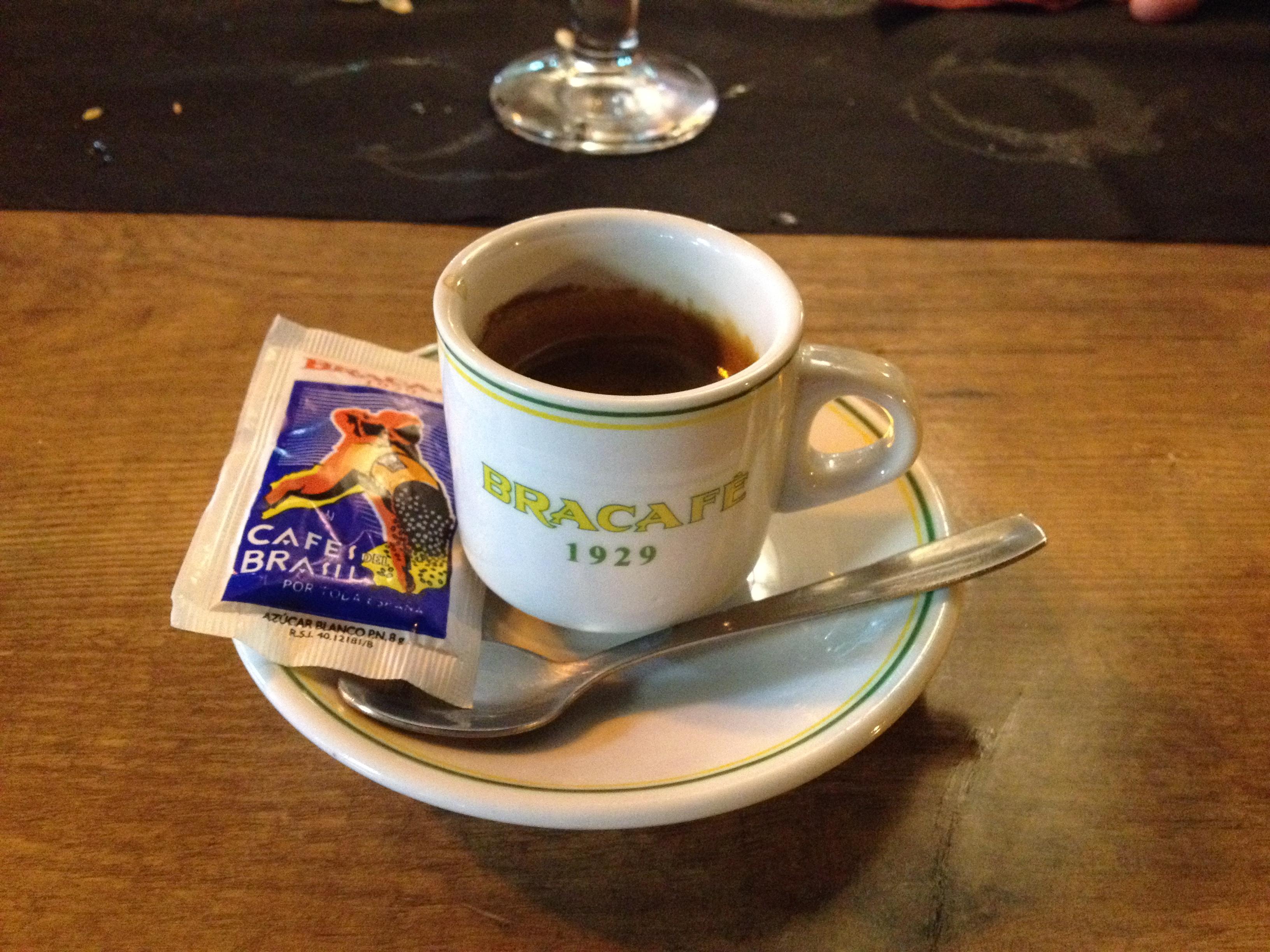 Coffe in Mahon. See more: www.superminimaps.com