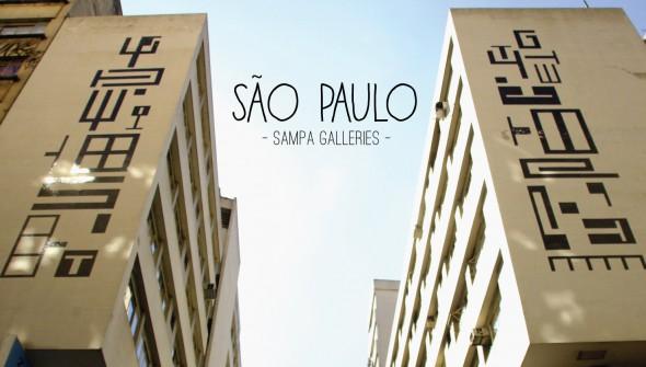 Minimaps : Sao Paulo Galleries. See more at: superminimaps.com
