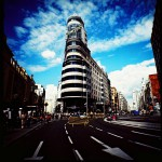 MADRID BY SUSIE LOMOVITZ