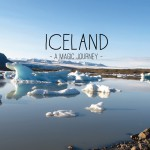A Magic Journey: Iceland
