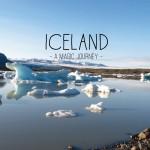 A Magic Journey: Iceland