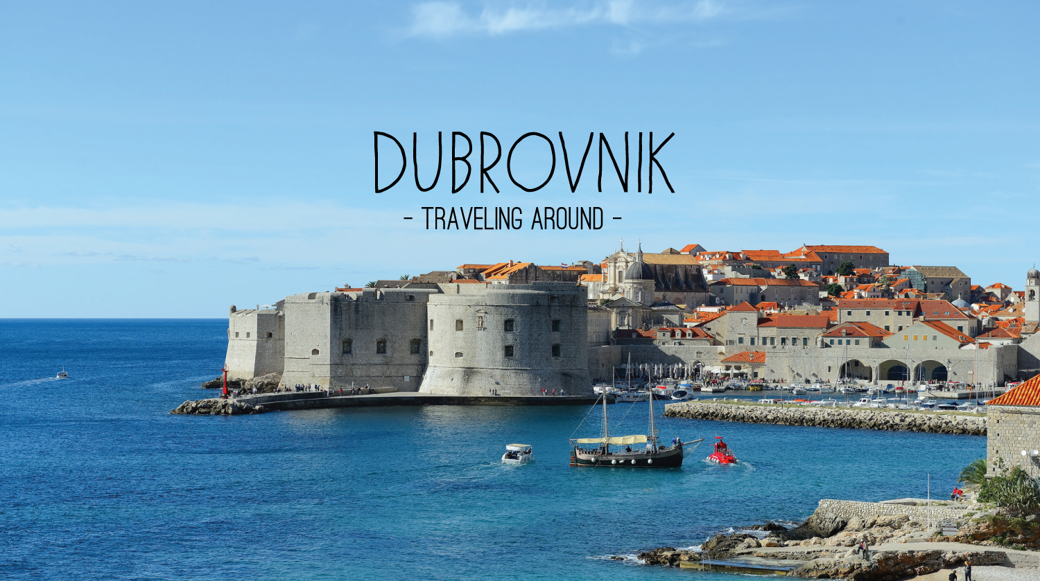 Dubrovnik-COVER