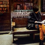 Paris is for Reading