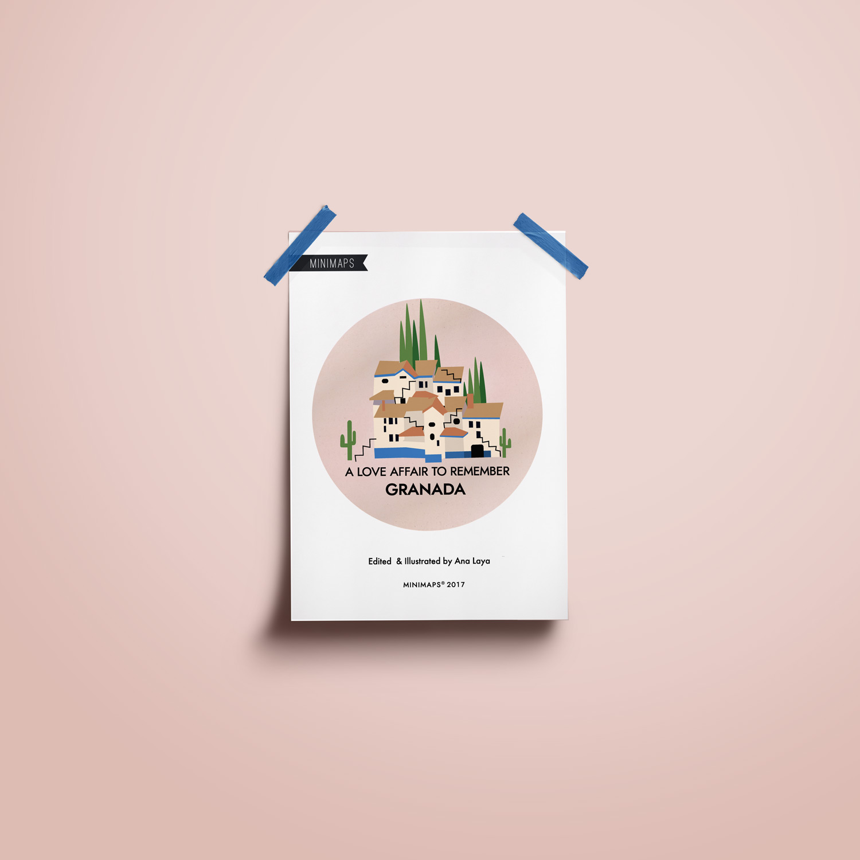 Granada-Minimap-A3-Poster