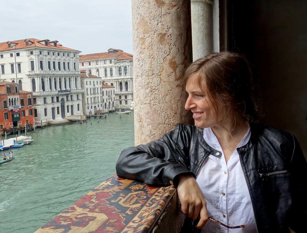 Lucie-Venise-Ca-d'Oro