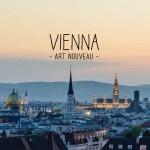 Art Nouveau in Vienna