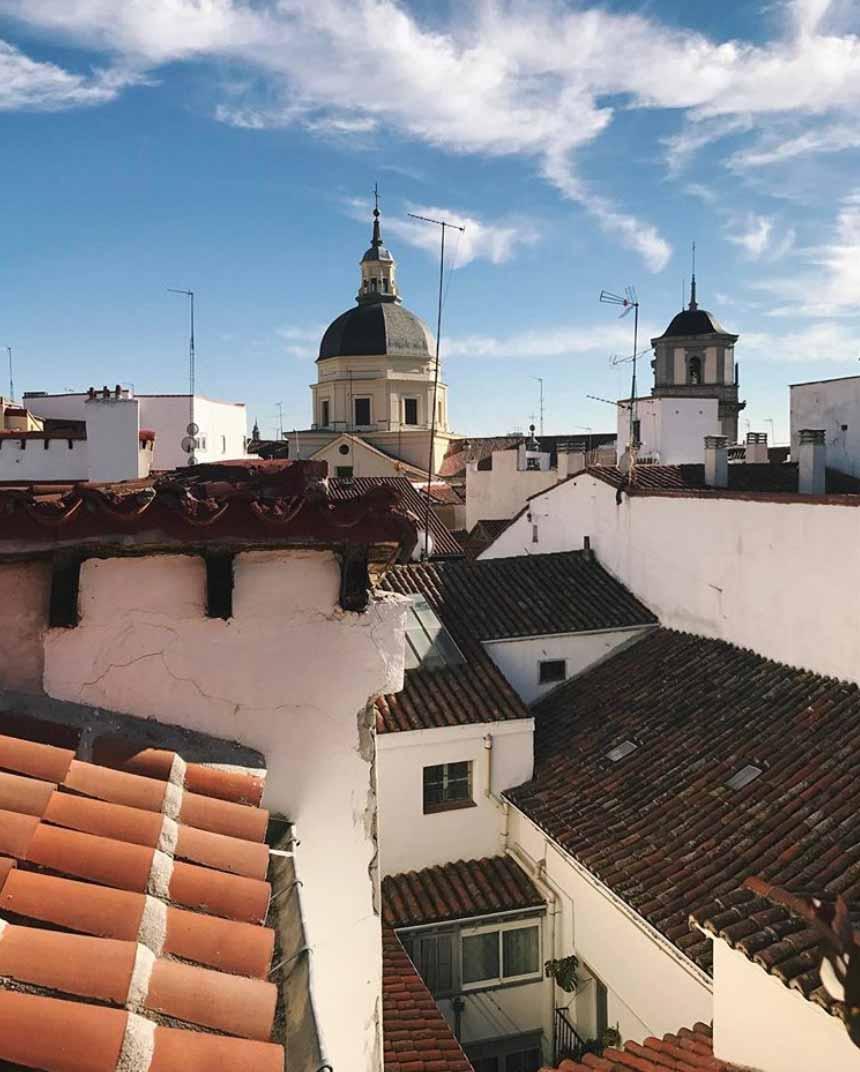 It S Rooftop Time Madrid Superminimaps Superminimaps