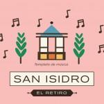 SAN ISIDRO EN EL RETIRO
