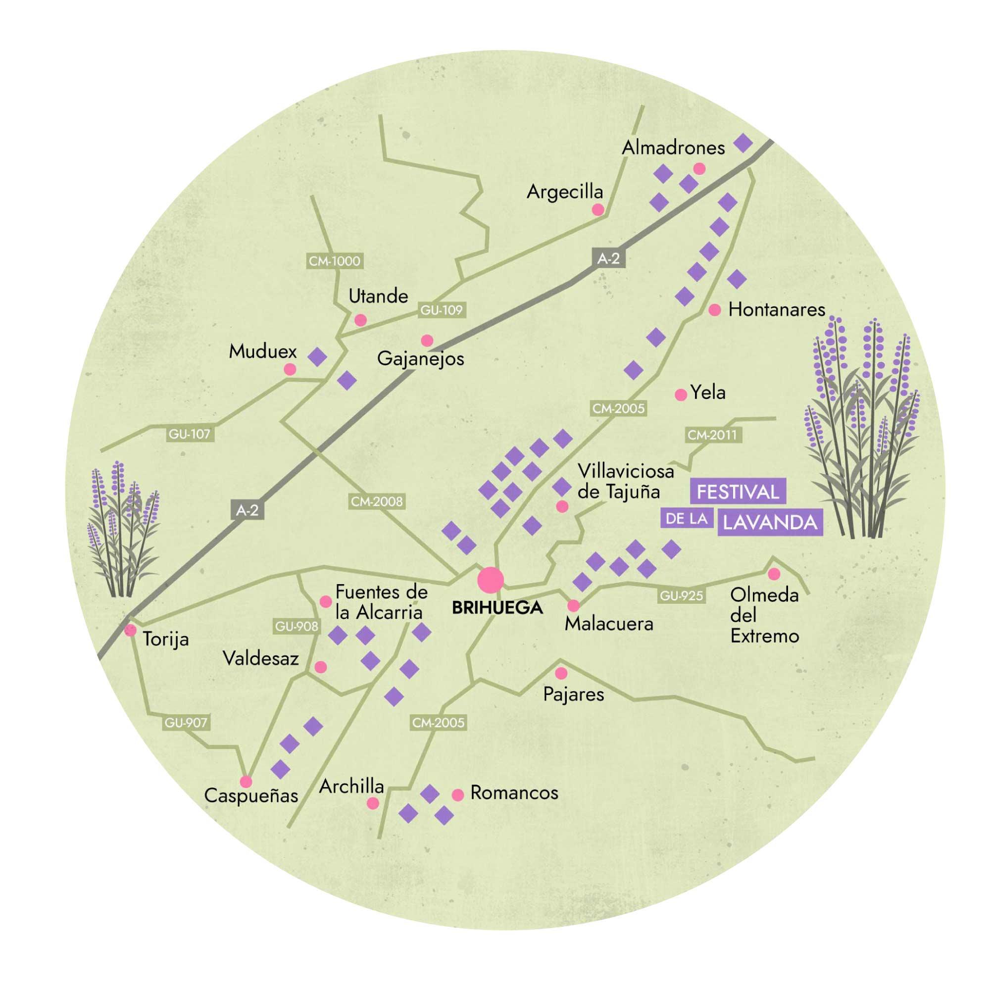 LAVANDA-Minimap-Brihuega