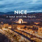 À table with the Niçois: Nice