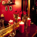 AN AIRBNB FOR THE KINKY? KINKBNB, OF COURSE