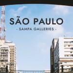 Sampa Galleries: São Paulo