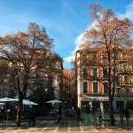 GRANADA: THE CITY THAT STOLE MY HEART