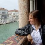EDITOR: LUCIE TOURNEBIZE